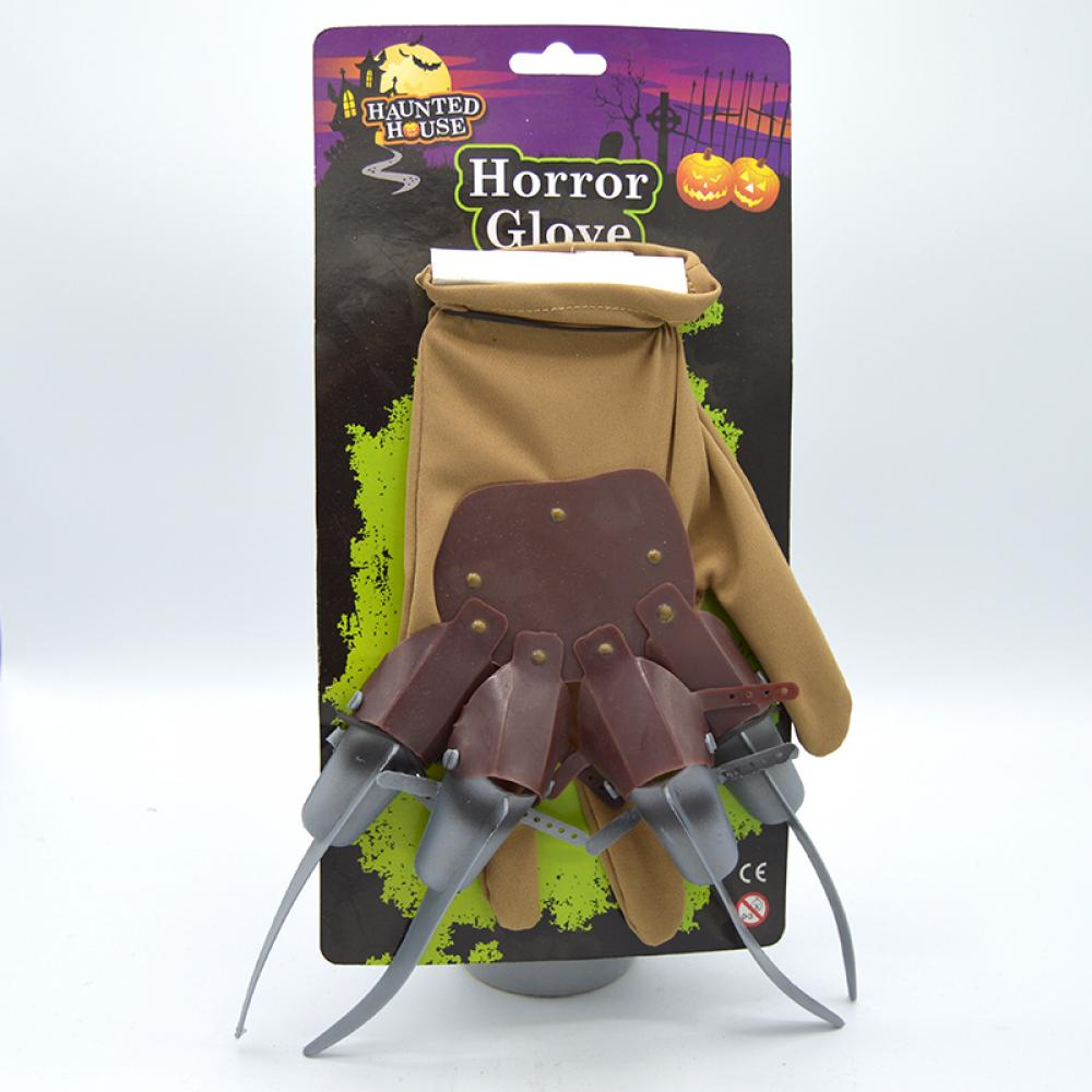 Haunted House Horror Glove