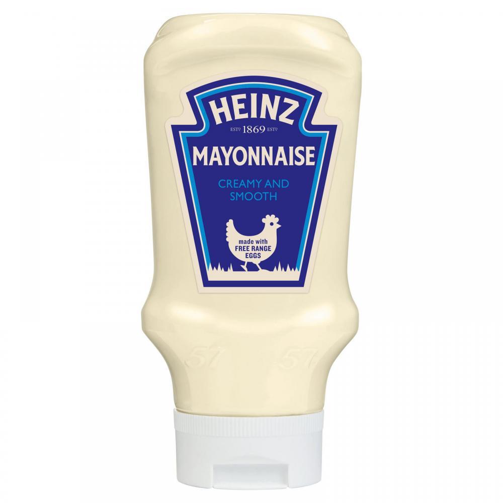 Heinz Mayonnaise 395g