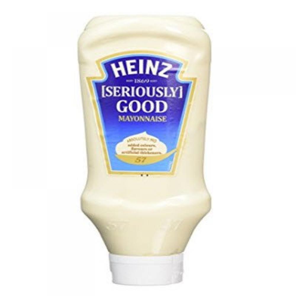 Heinz Seriously Good Mayonnaise 400ml