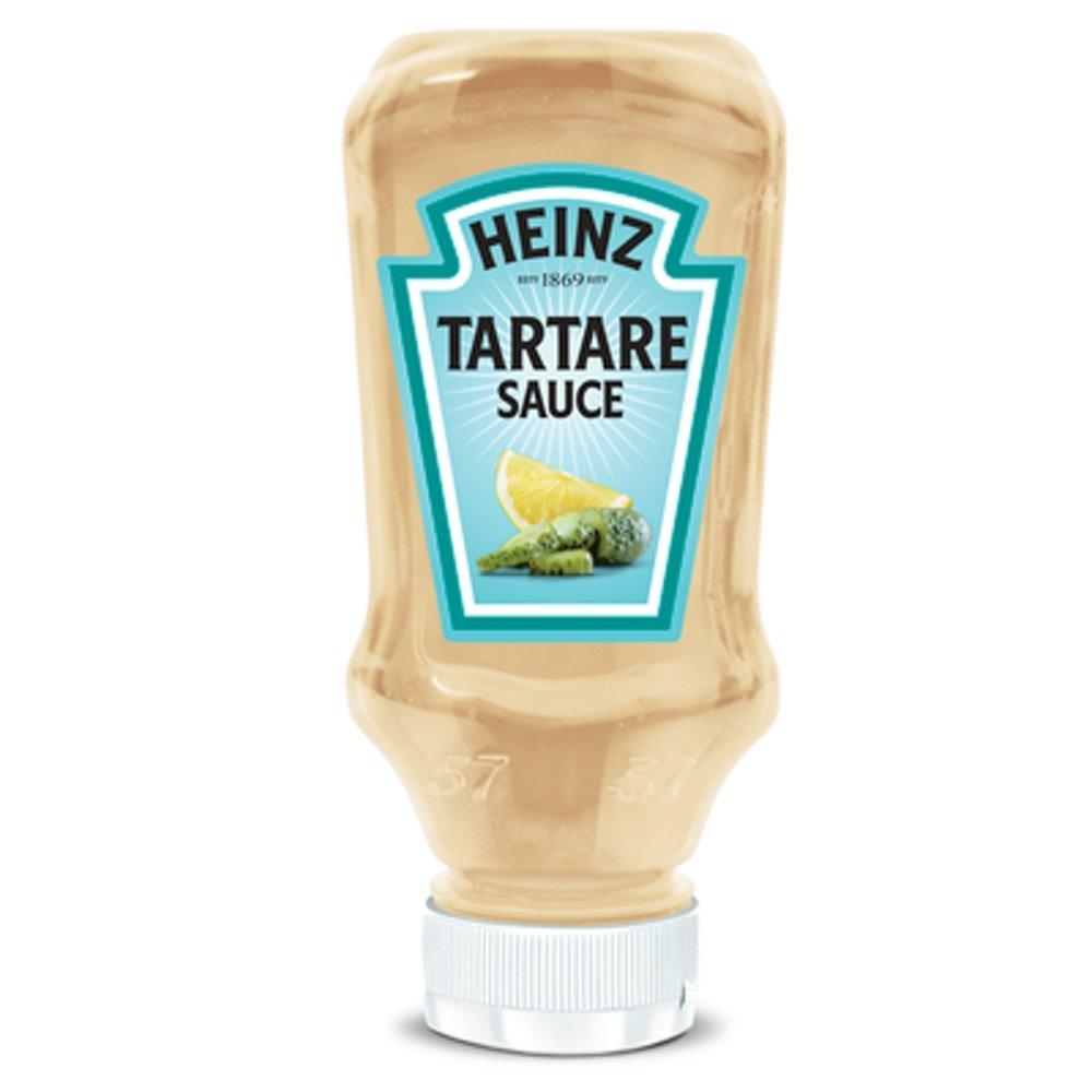 Heinz Tartare Sauce 220ml
