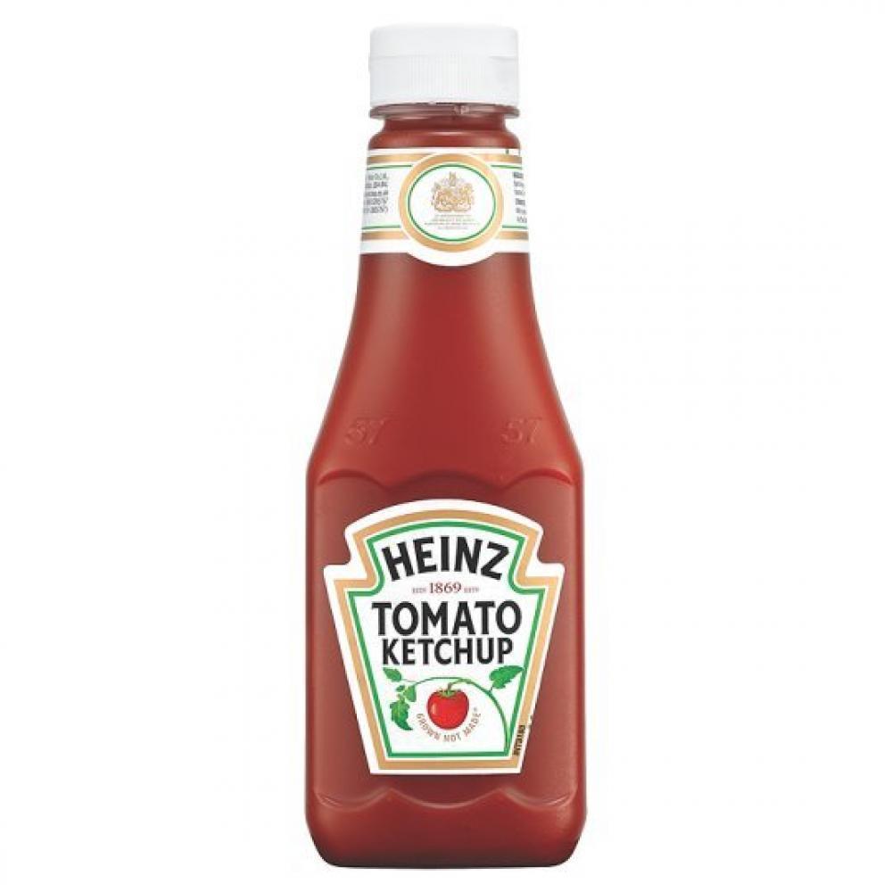 Heinz Tomato Ketchup 450g