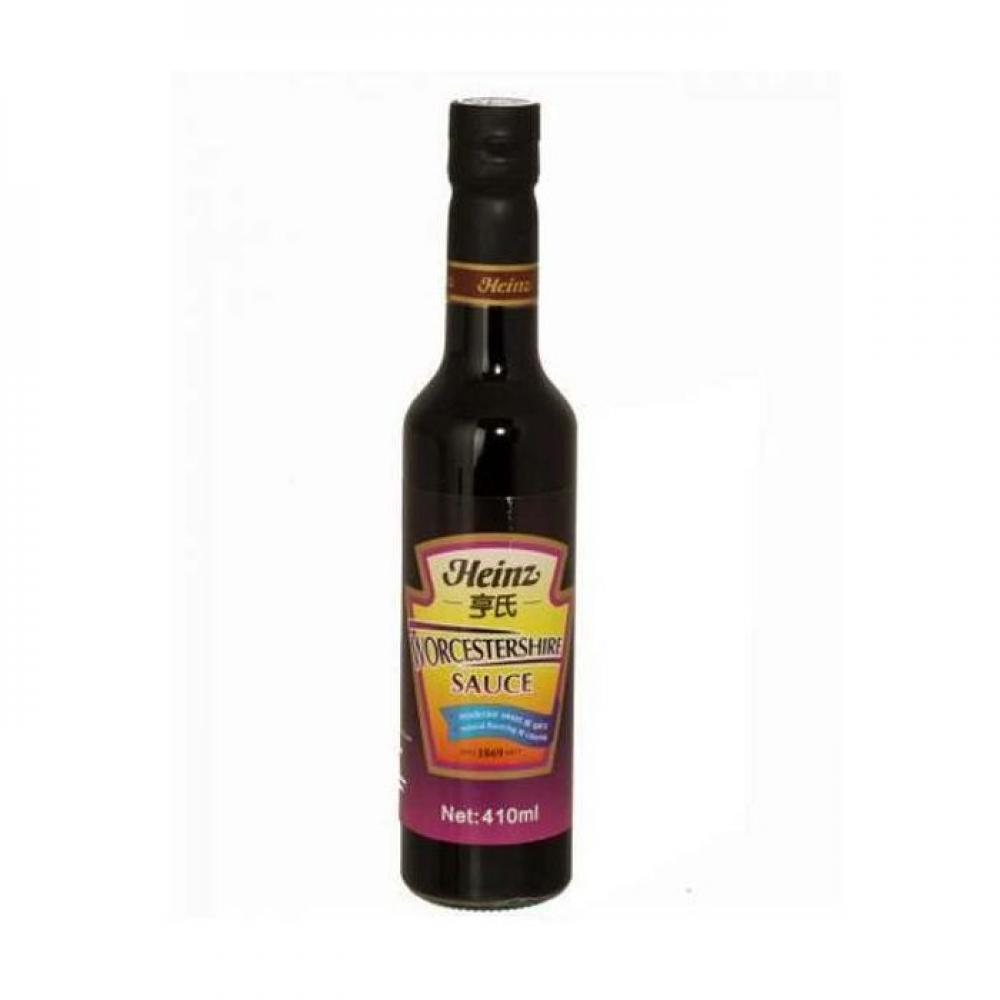 Heinz Worcestershire Sauce 410ml