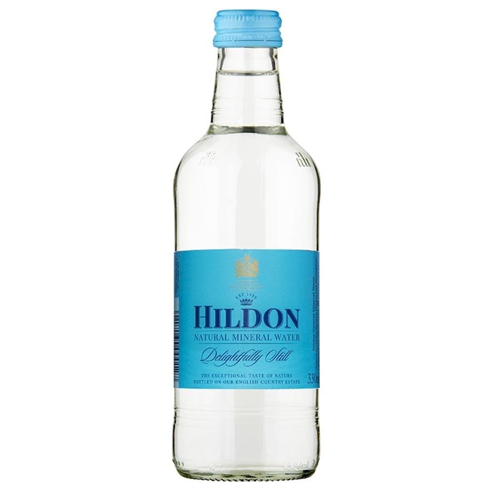 Hildon Natural Mineral Water Still 330ml