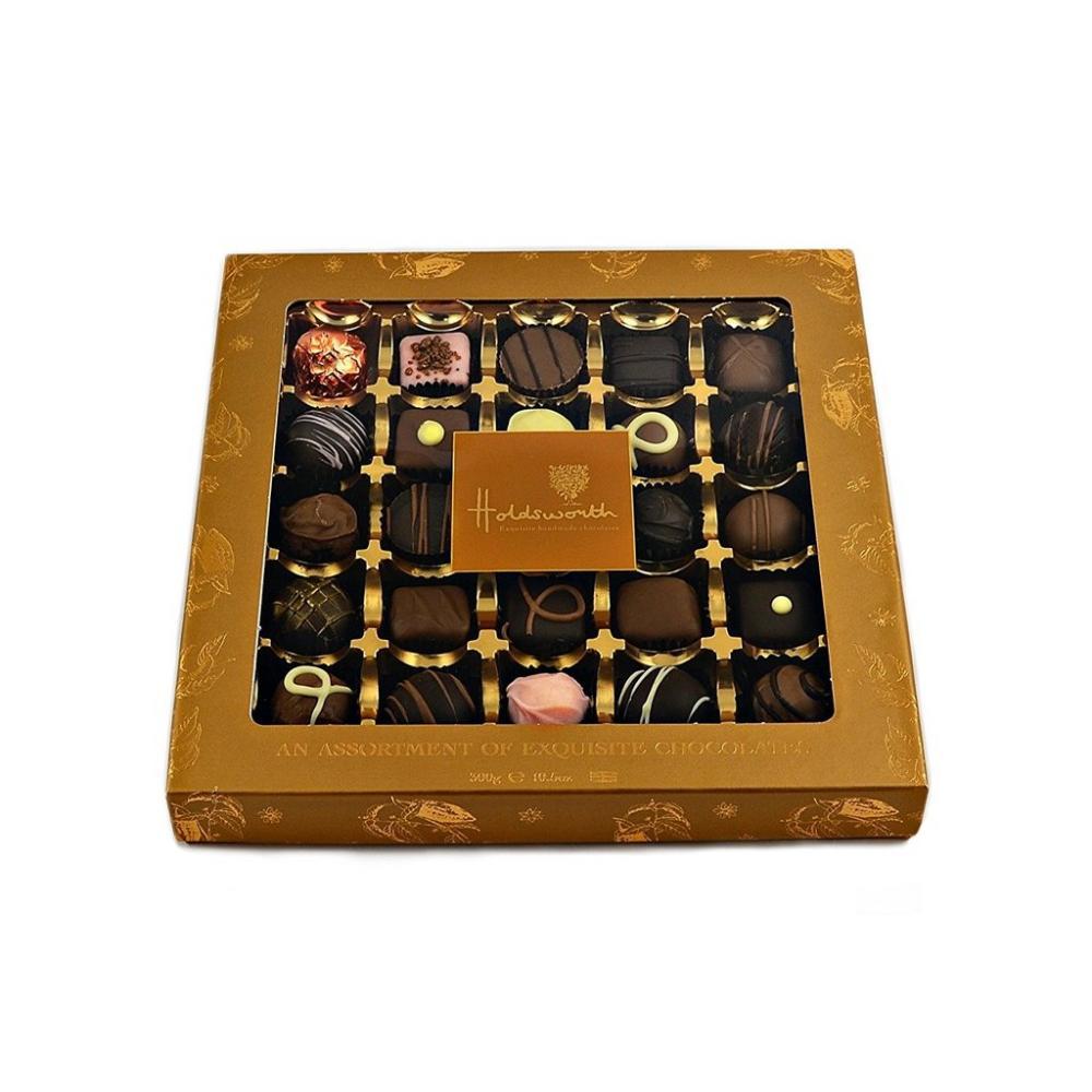 Holdsworth Chocolates Handmade English Chocolates 300g