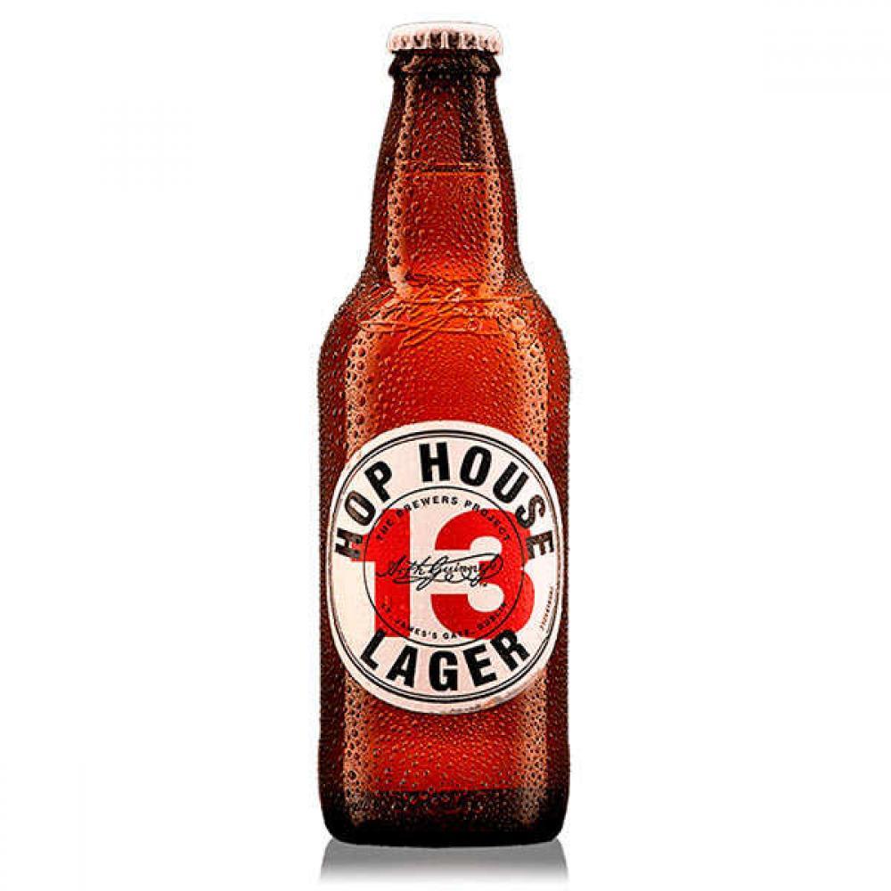Hop House 13 Lager 330ml