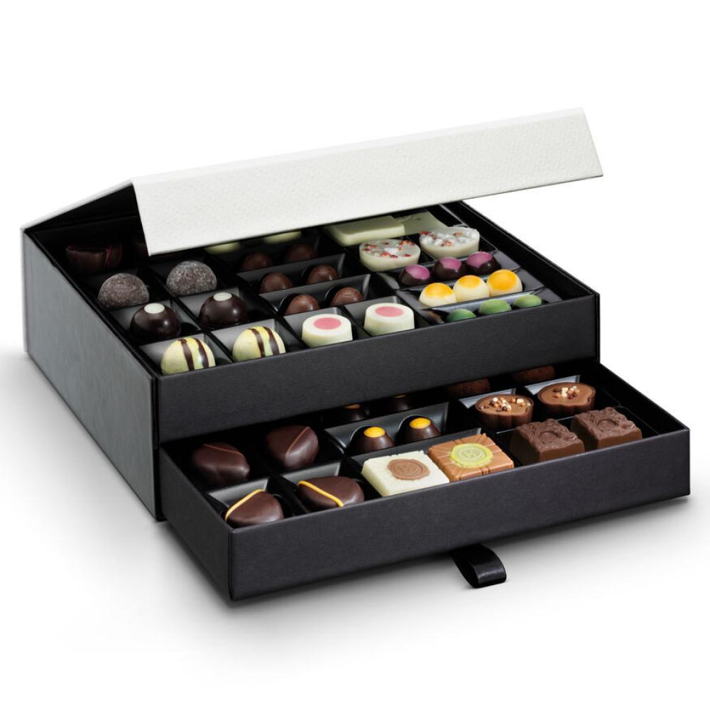 Hotel Chocolat Classic Cabinet 590g