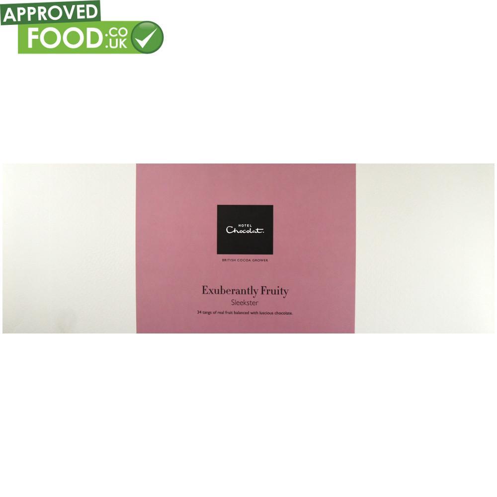 Hotel Chocolat Exuberantly Fruity Sleekster 345 g