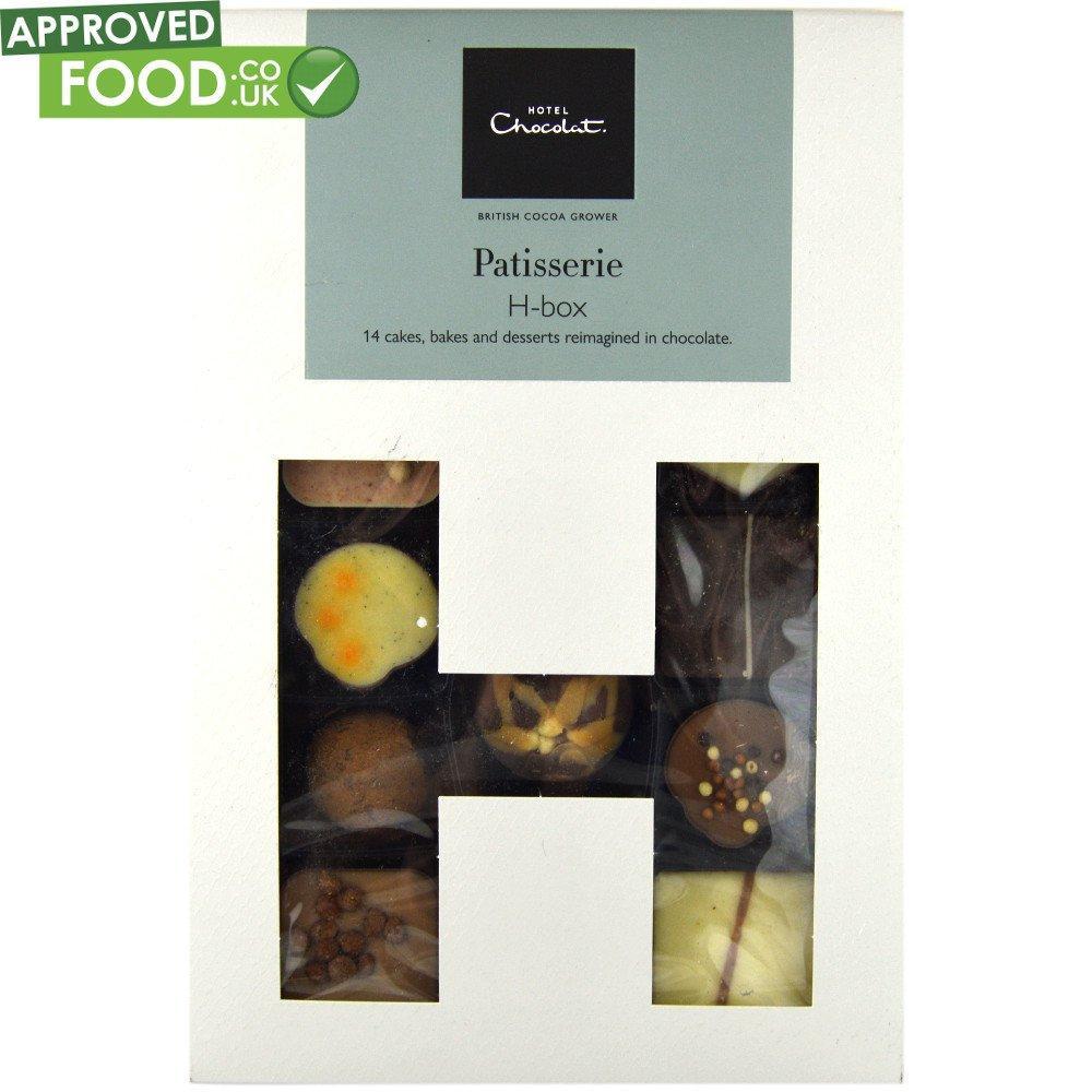 Hotel Chocolat Patisserie H-Box 180 g