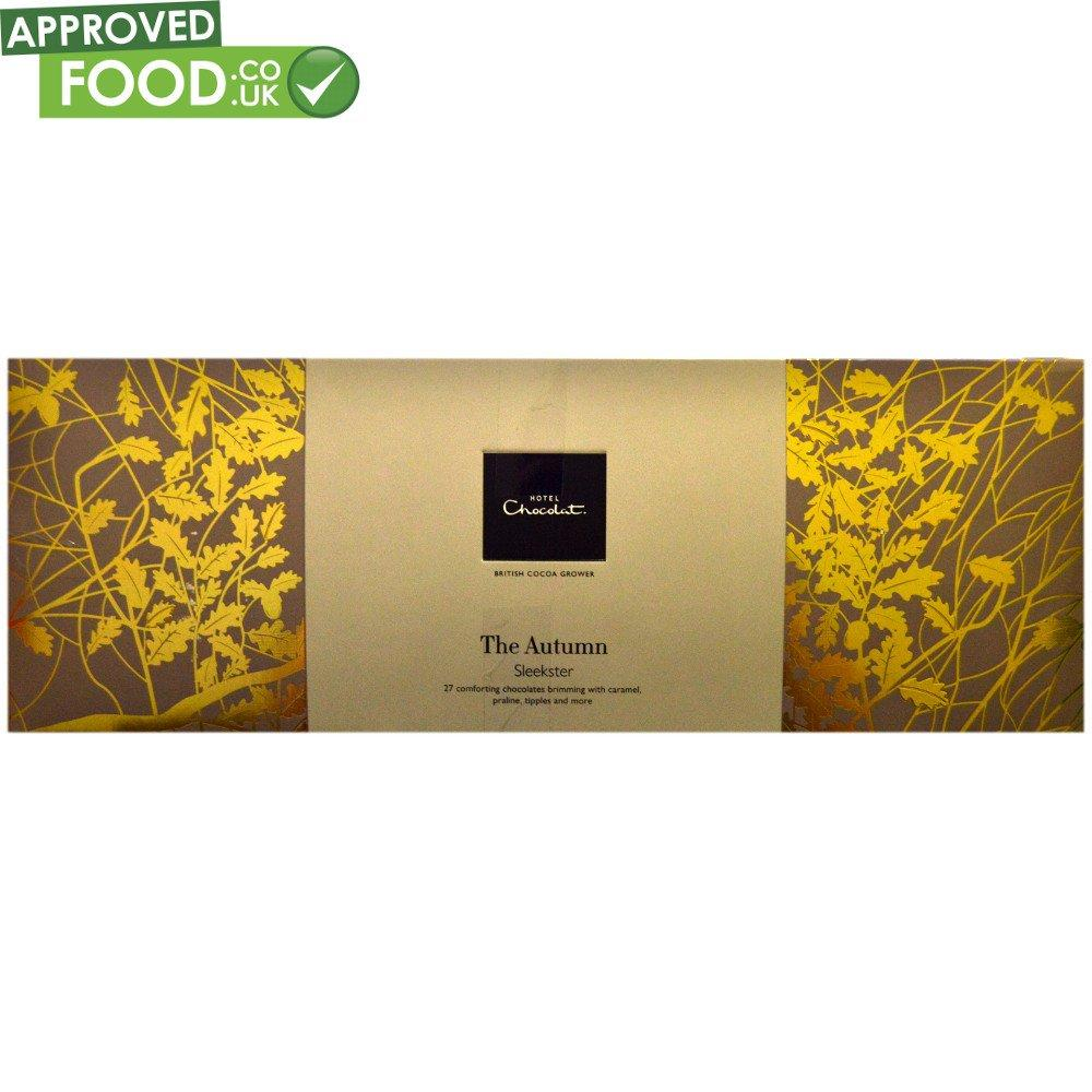 Hotel Chocolat The Autumn Sleekster 350g