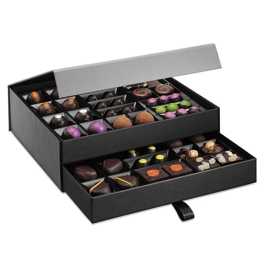 Hotel Chocolat The Dark Cabinet