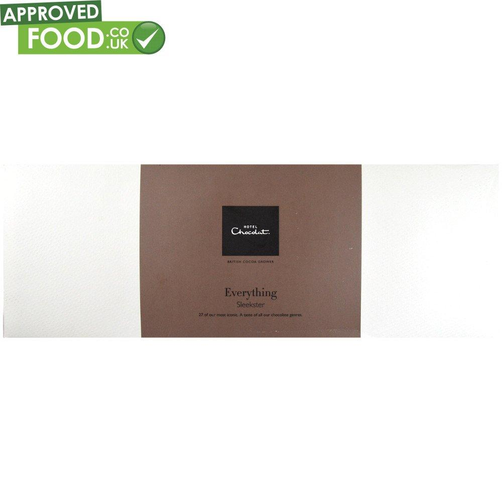 NEXT 100 CUSTOMERS  Hotel Chocolat The Everything Sleekster 360g