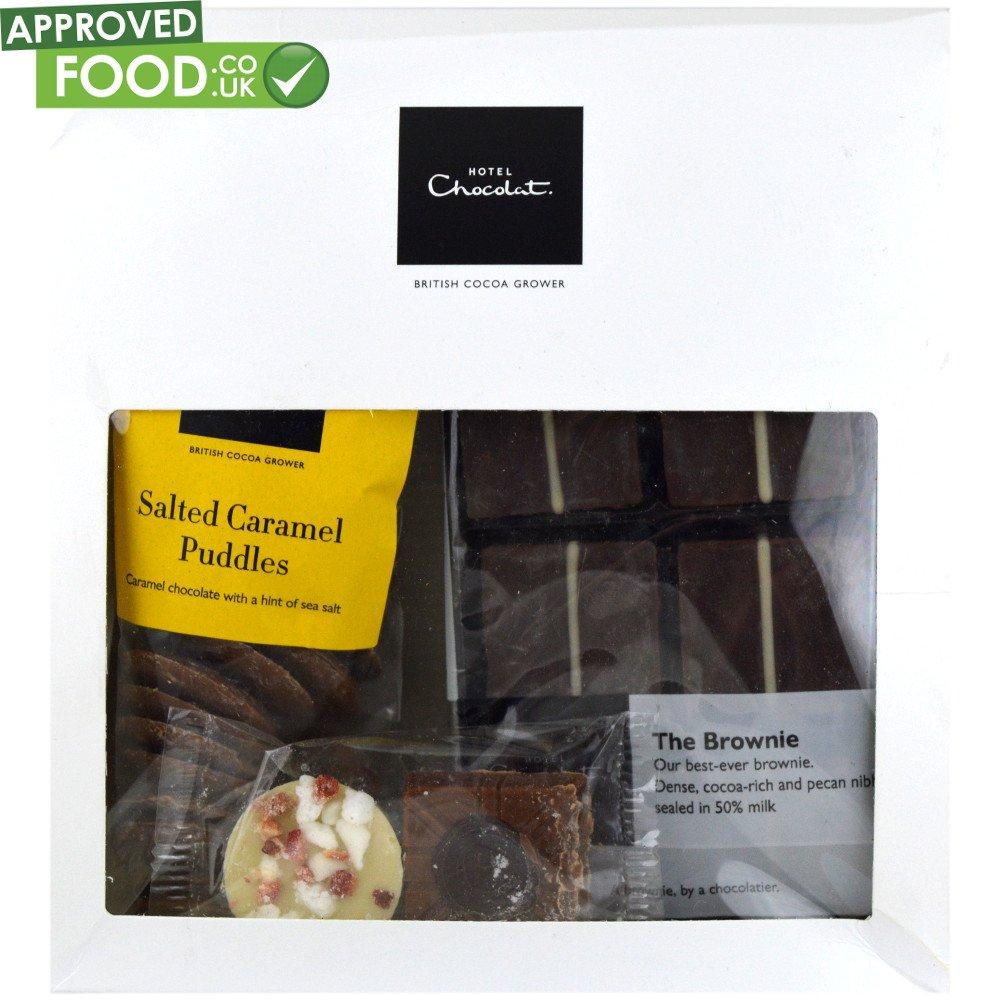 Hotel Chocolat The Pick-Me-Up 275g
