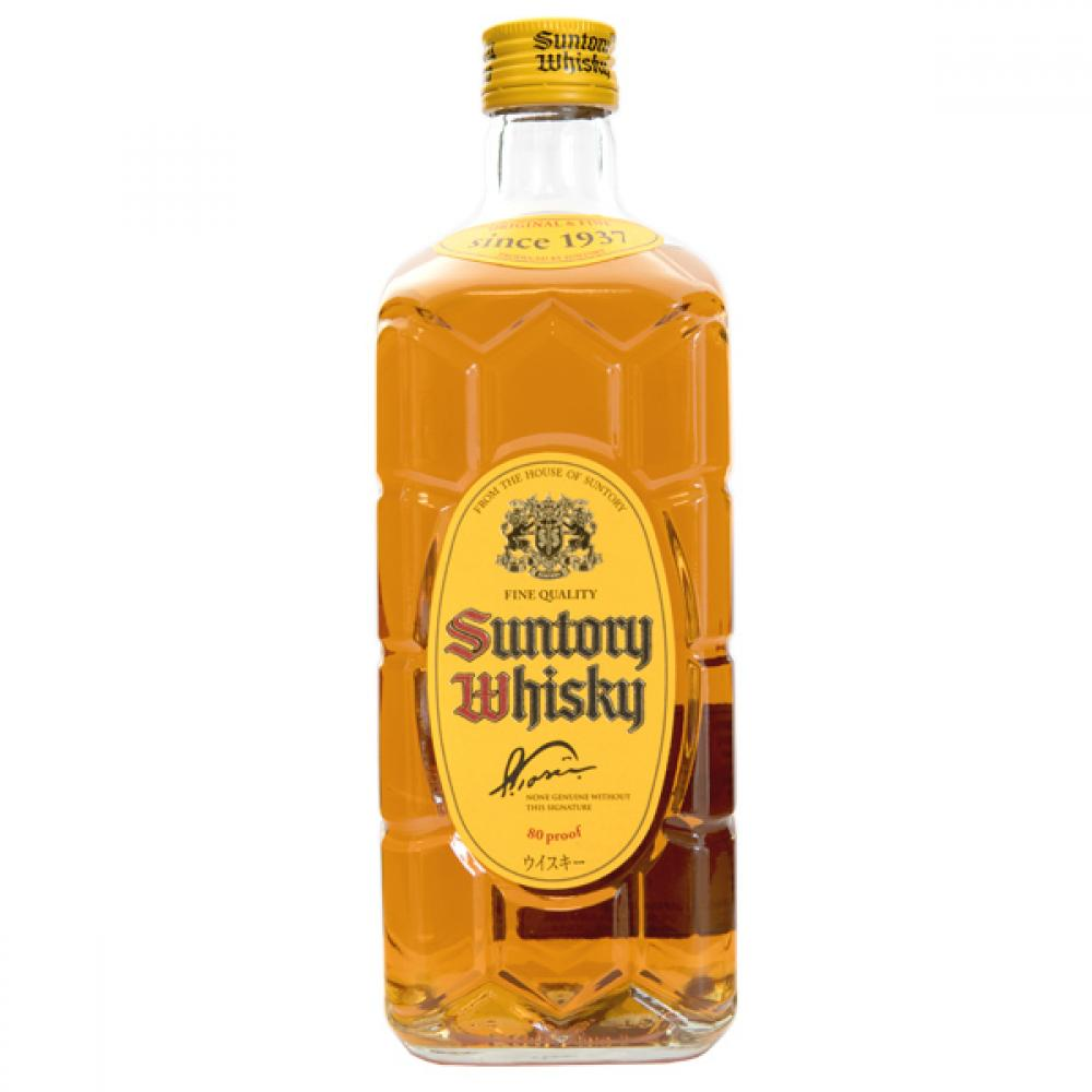 House Of Suntory Whisky 700ml