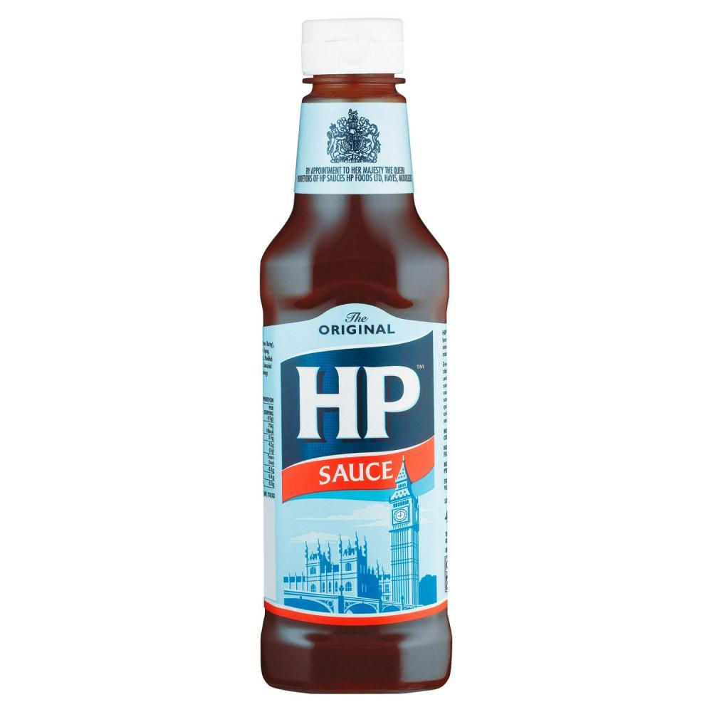 HP Sauce Original 425g