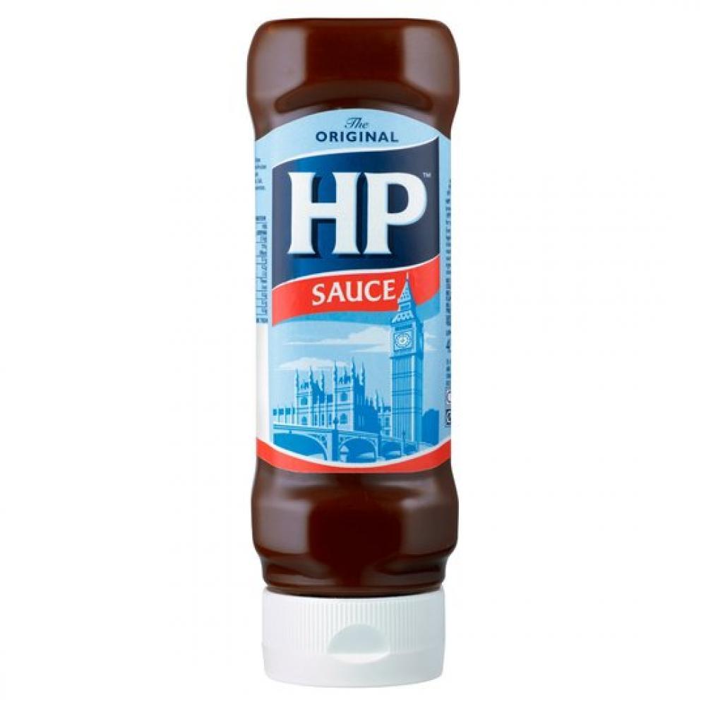 HP Sauce Original 450g