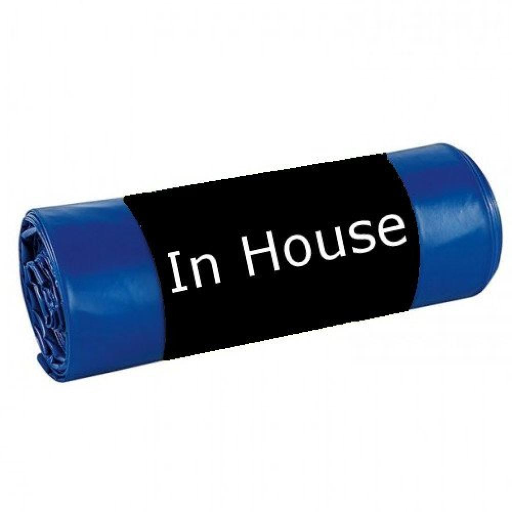 In House 8 Rubble Sacks