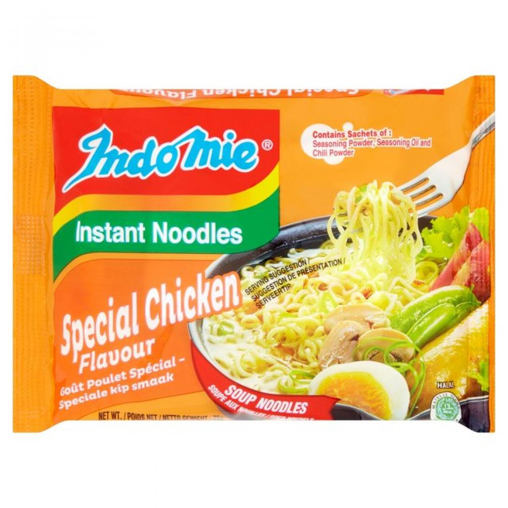 Indomie Special Chicken Flavour 75g