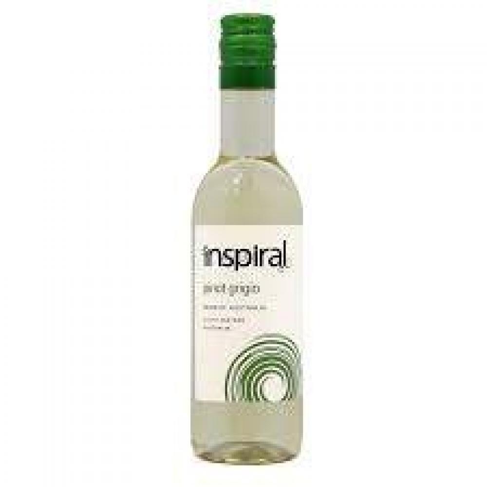 Inspiral Pinot Grigio 187ml