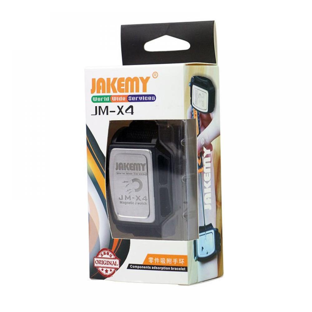 Jakemy Magnetic Wristband