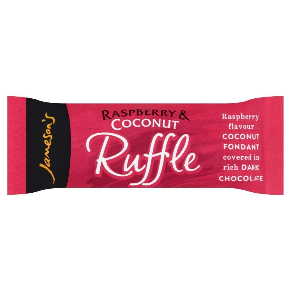 Jamesons Raspberry Ruffle 26g