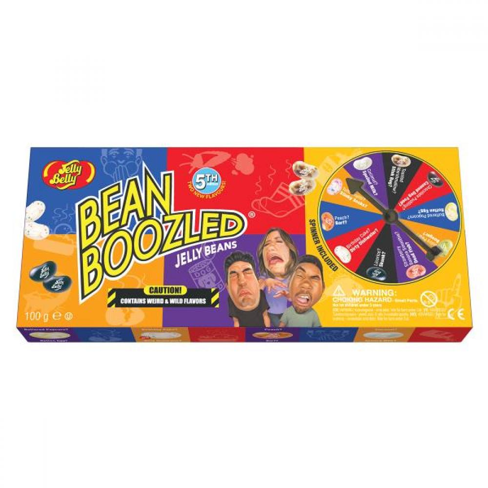 Jelly Belly Bean Boozled Jelly Beans 100g