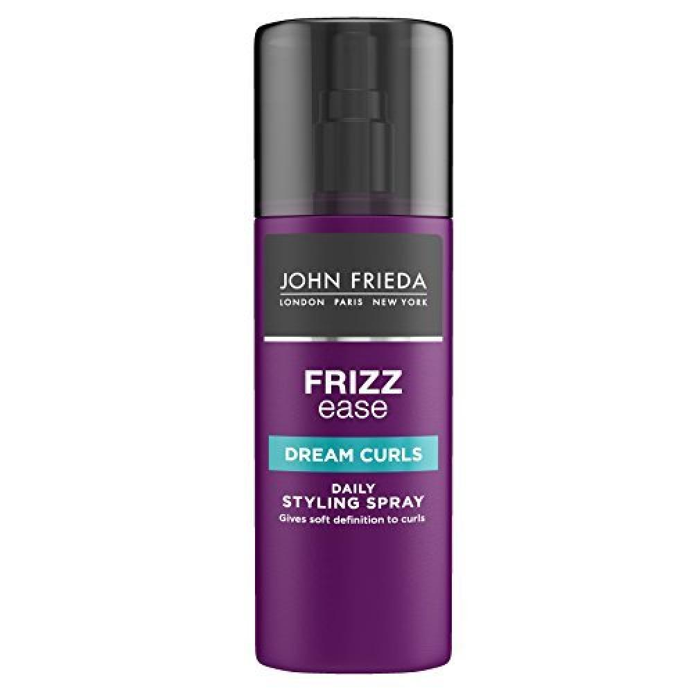 John Frieda Frizz Ease Dream Curls Daily Styling Spray 200 ml
