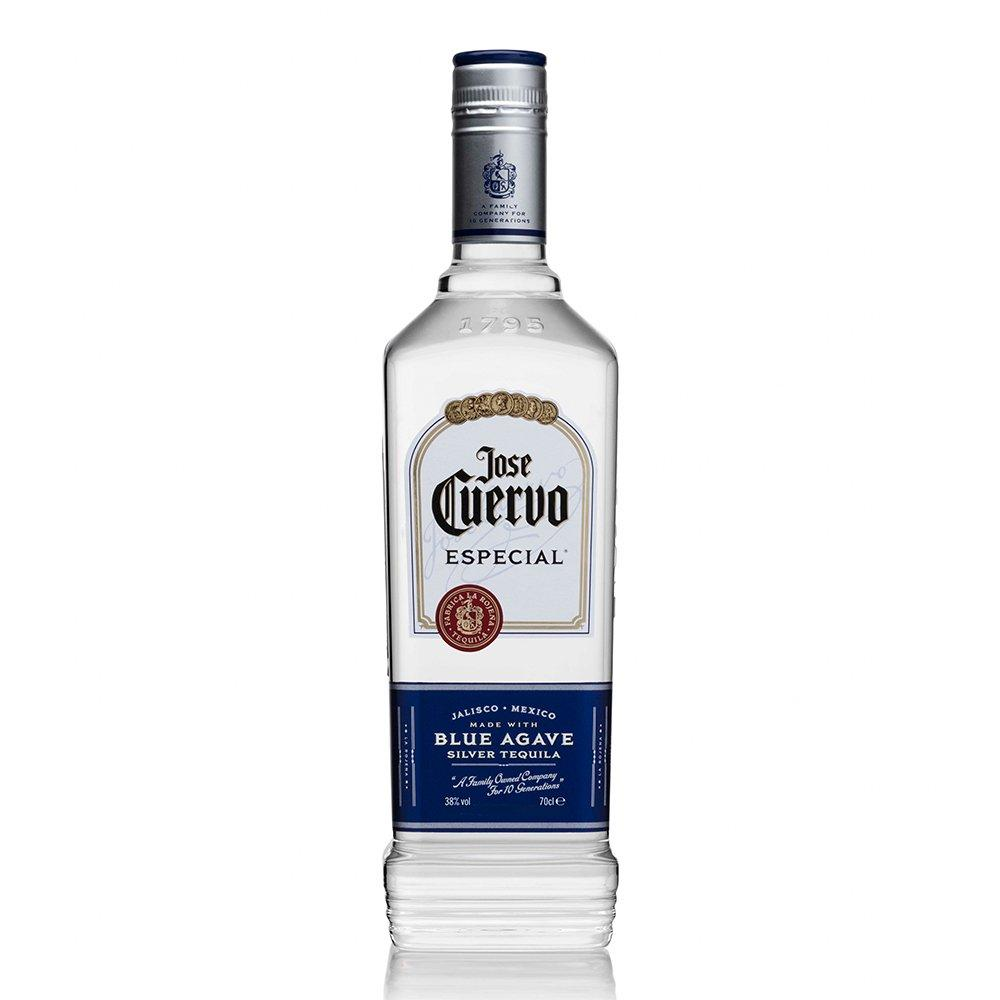 Jose Cuervo Especial Blue Agave Silver Tequila 700ml