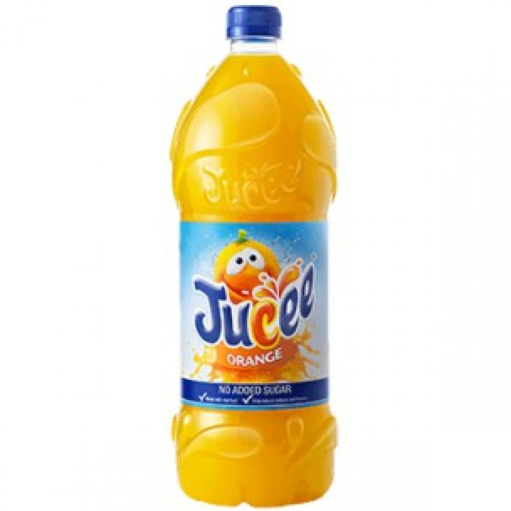 Jucee Orange Squash 1.5 Litre