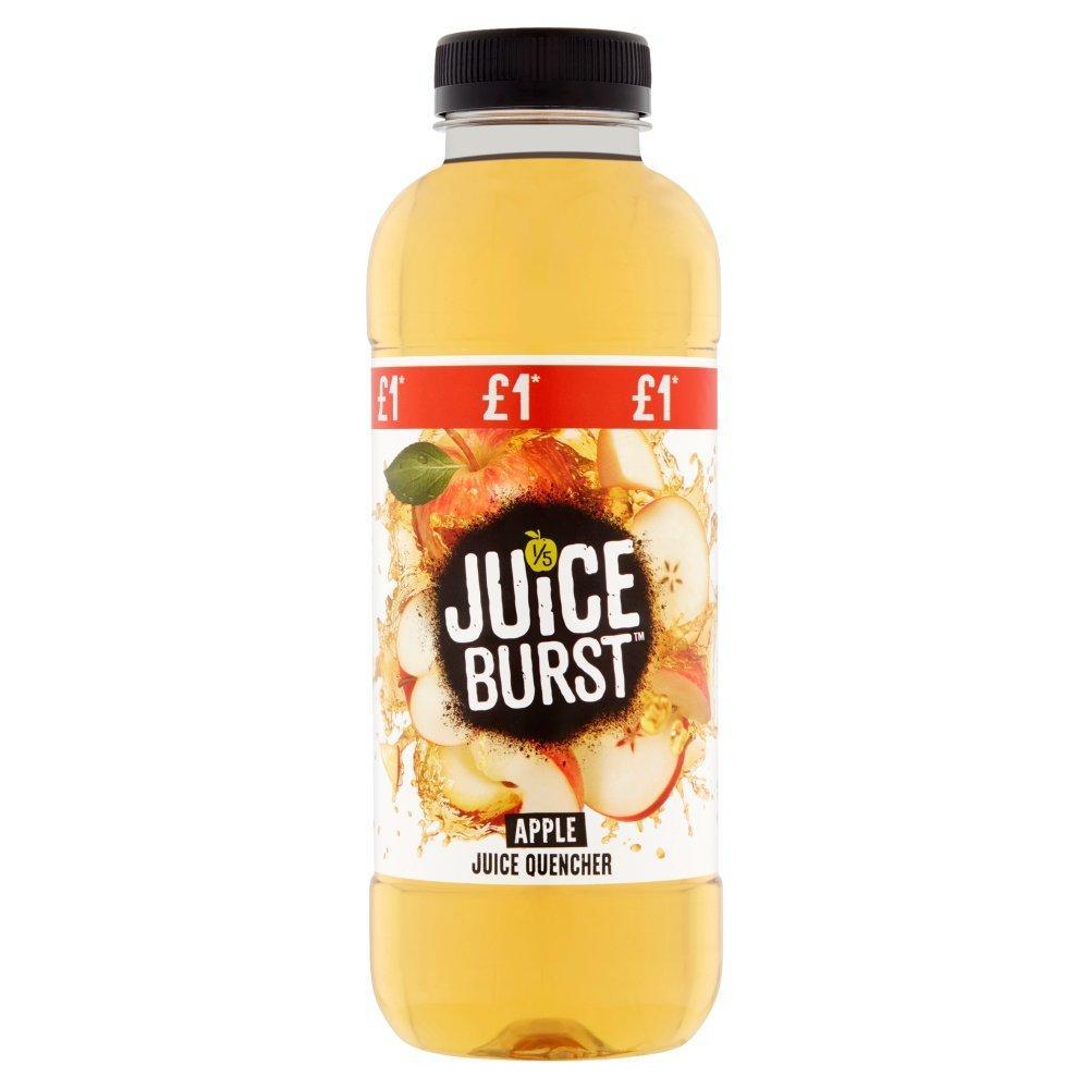 Juice Burst Apple 500ml