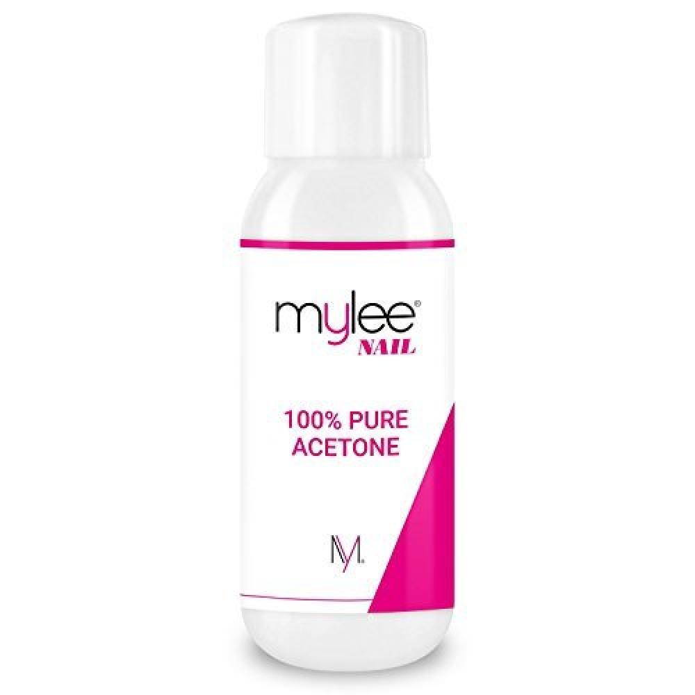 Just Beauty Mylee 100 Pure Acetone 300ml