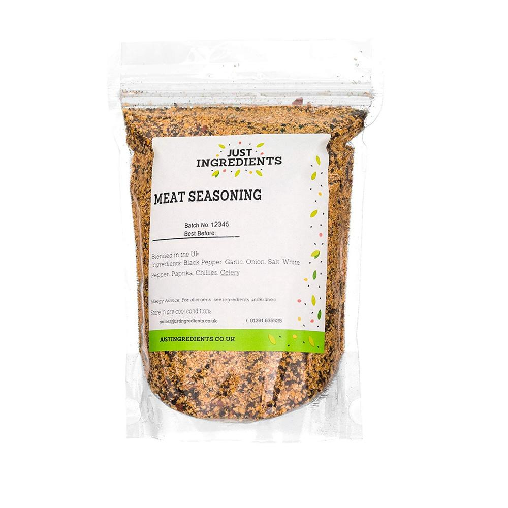 JustIngredients Meat Seasoning 1kg