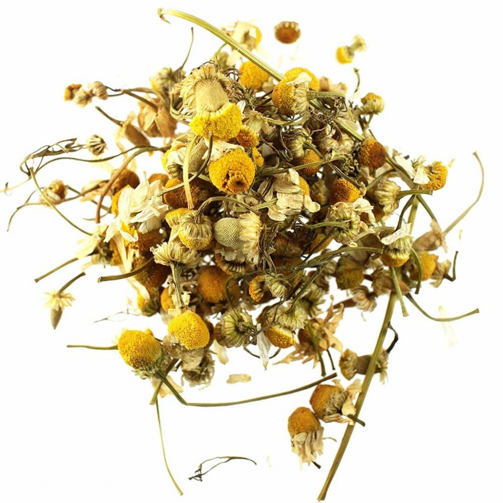 JustIngredients Organic Chamomile Flowers 1 kg