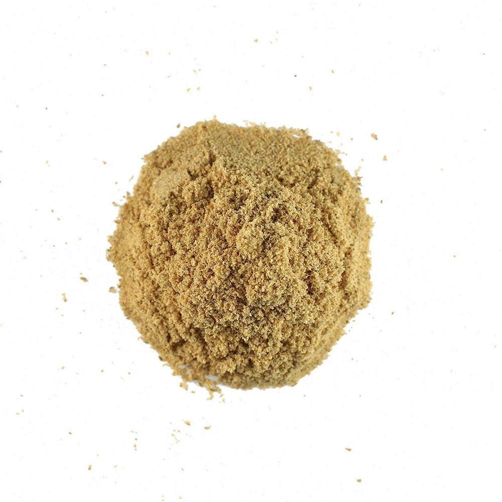 JustIngredients Premier Organic Ground Ginger 1kg