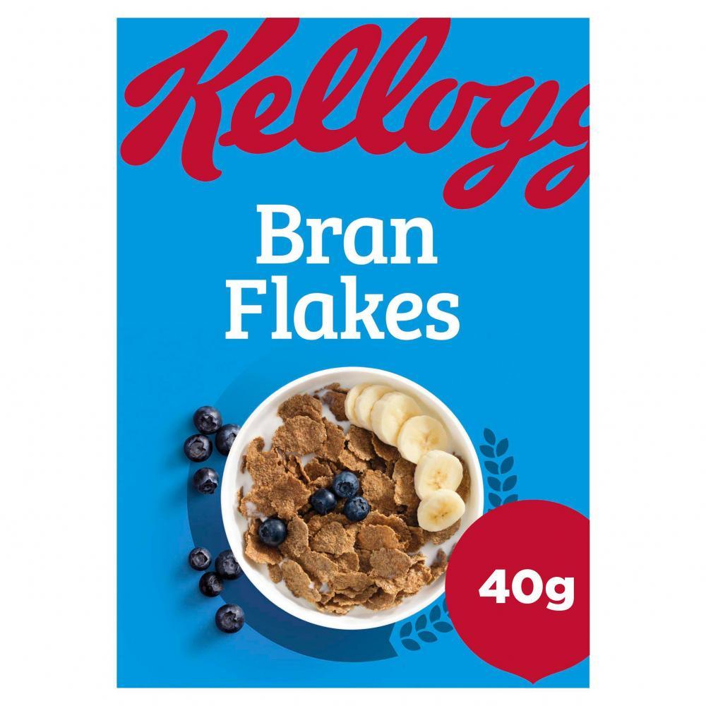 Kelloggs Bran Flakes 40g