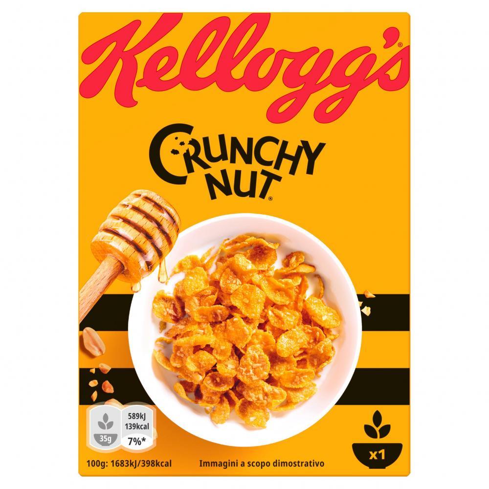 Kelloggs Crunchy Nut 35g