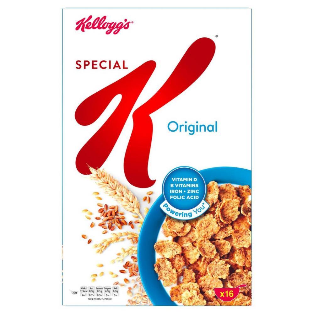 Kelloggs Special K 500g