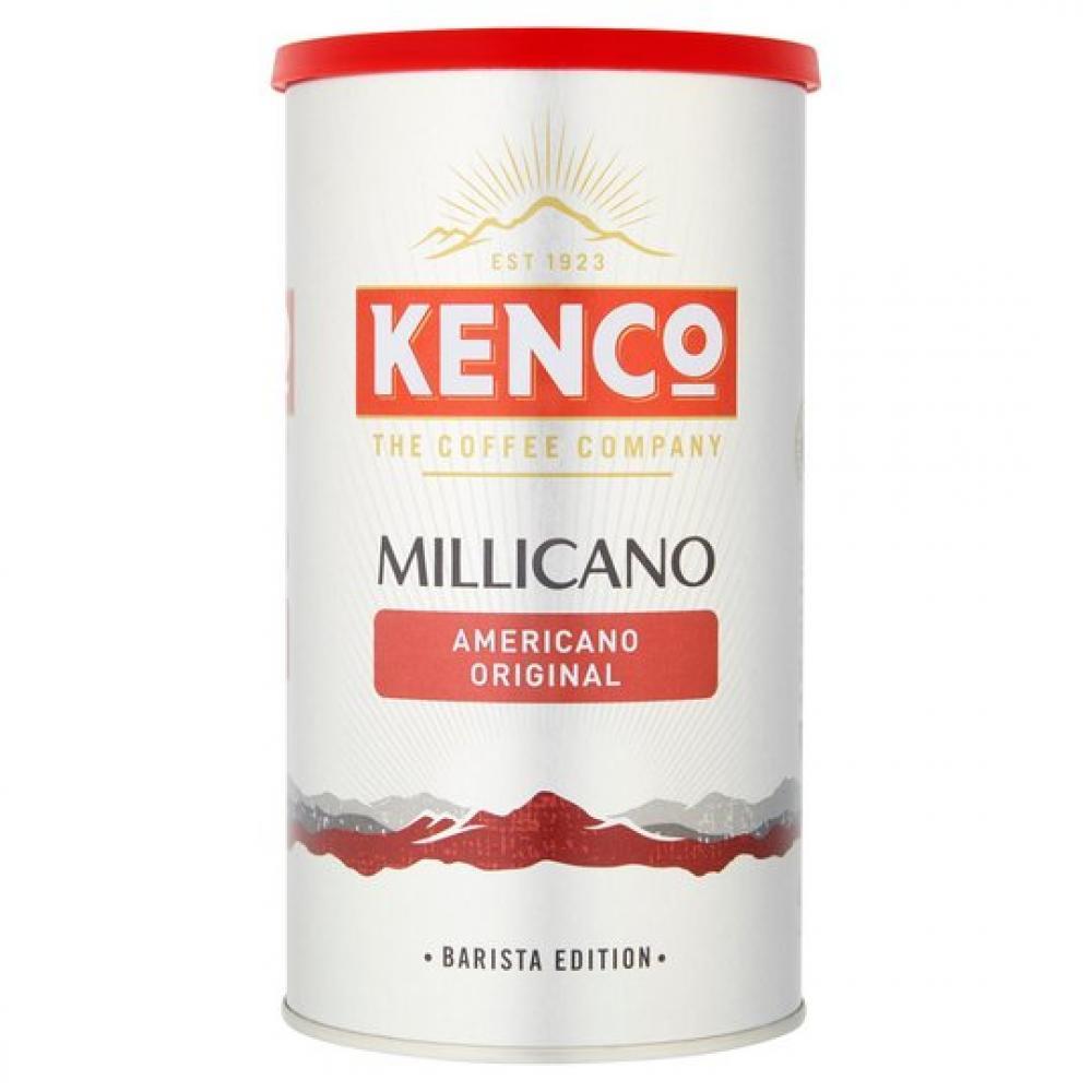 Kenco Millicano Americano Original Tin 170g