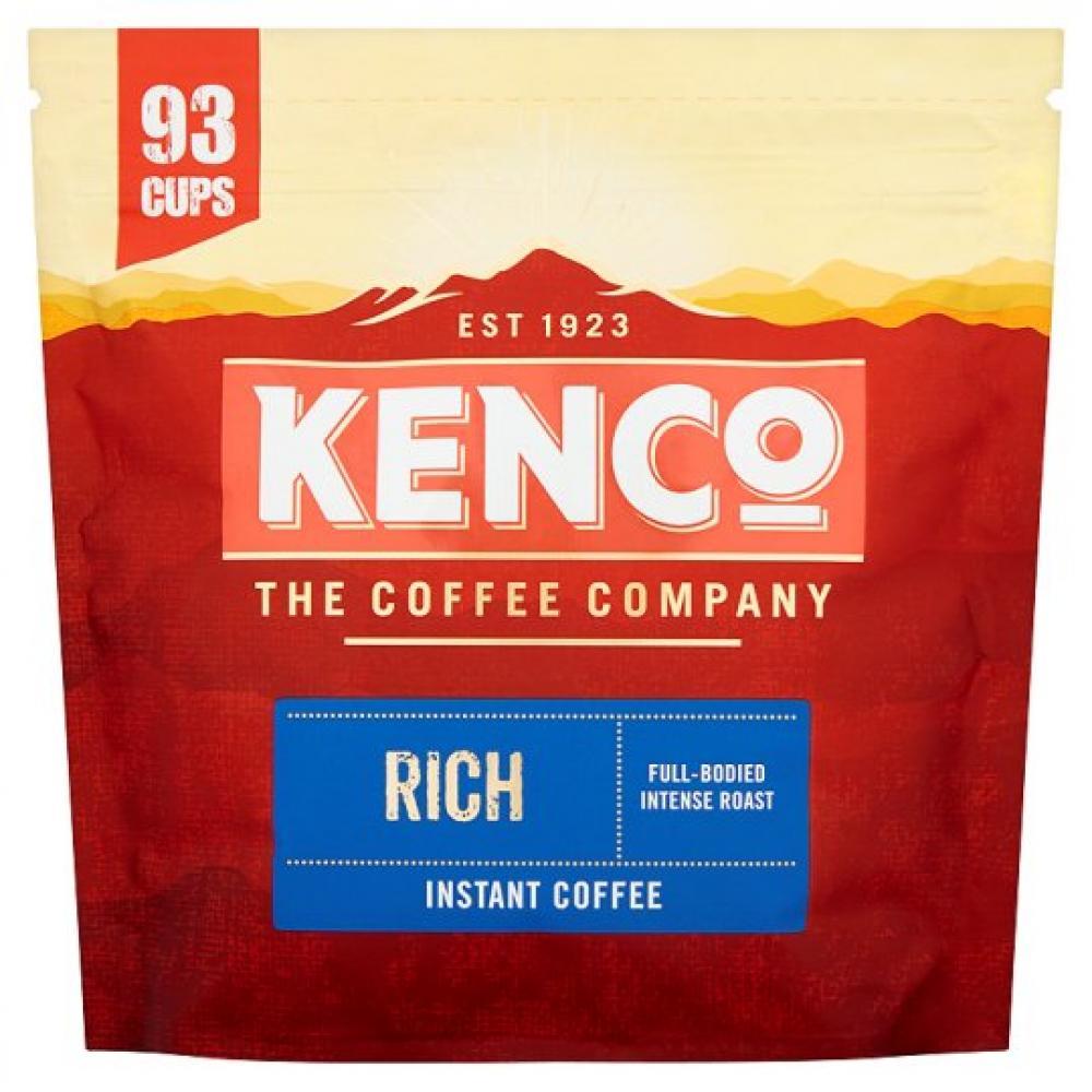 Kenco Rich Instant Coffee 150g