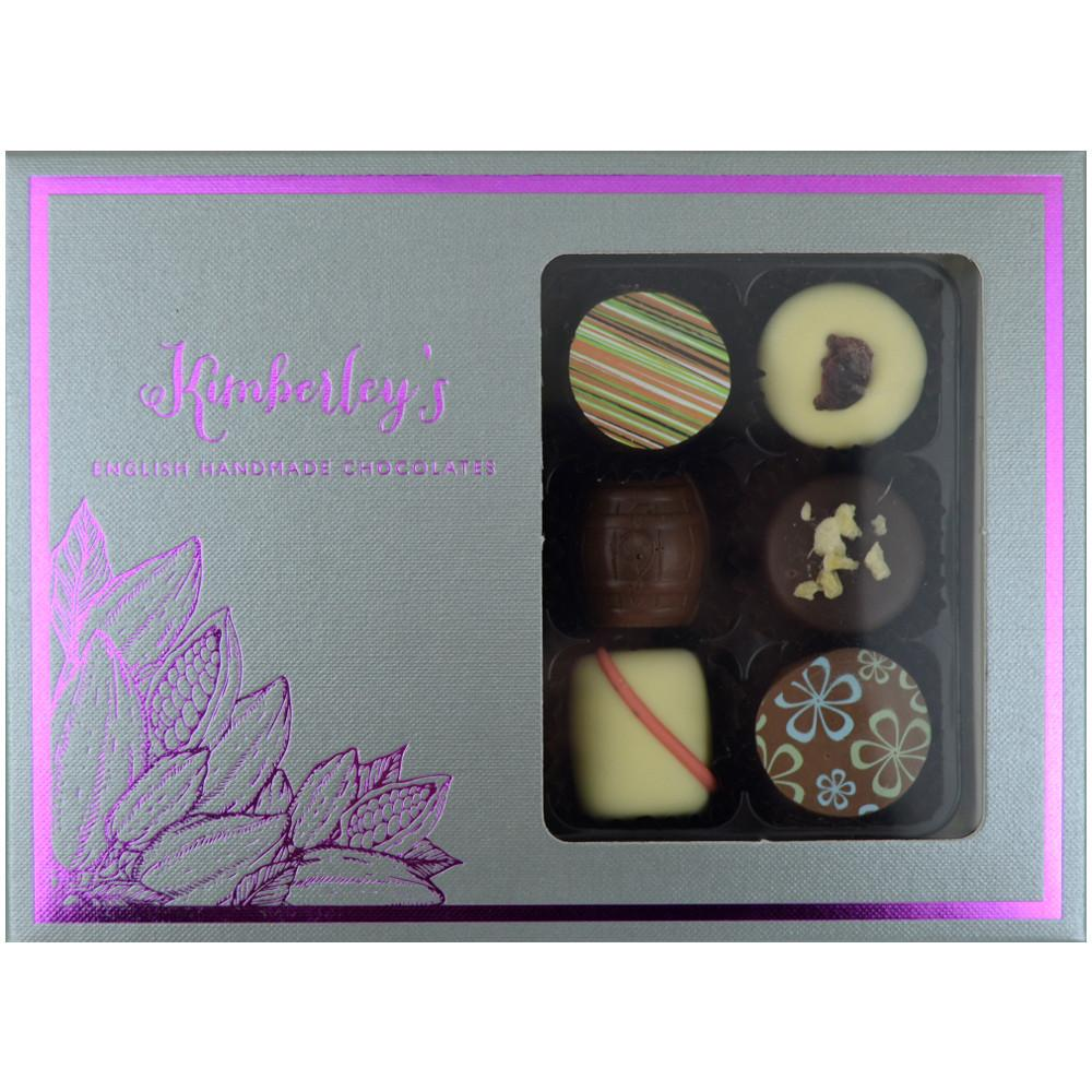 Kimberleys English Handmade Chocolates 170g
