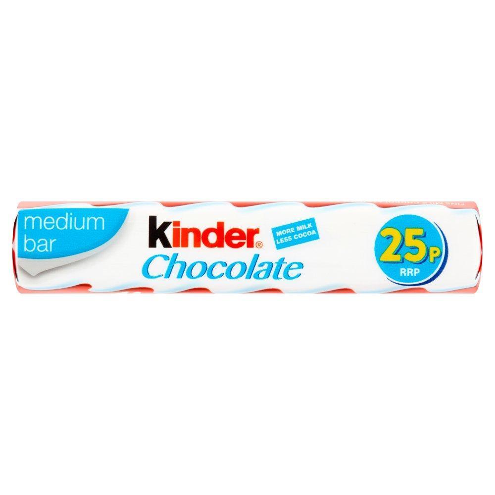Kinder Chocolate 21g