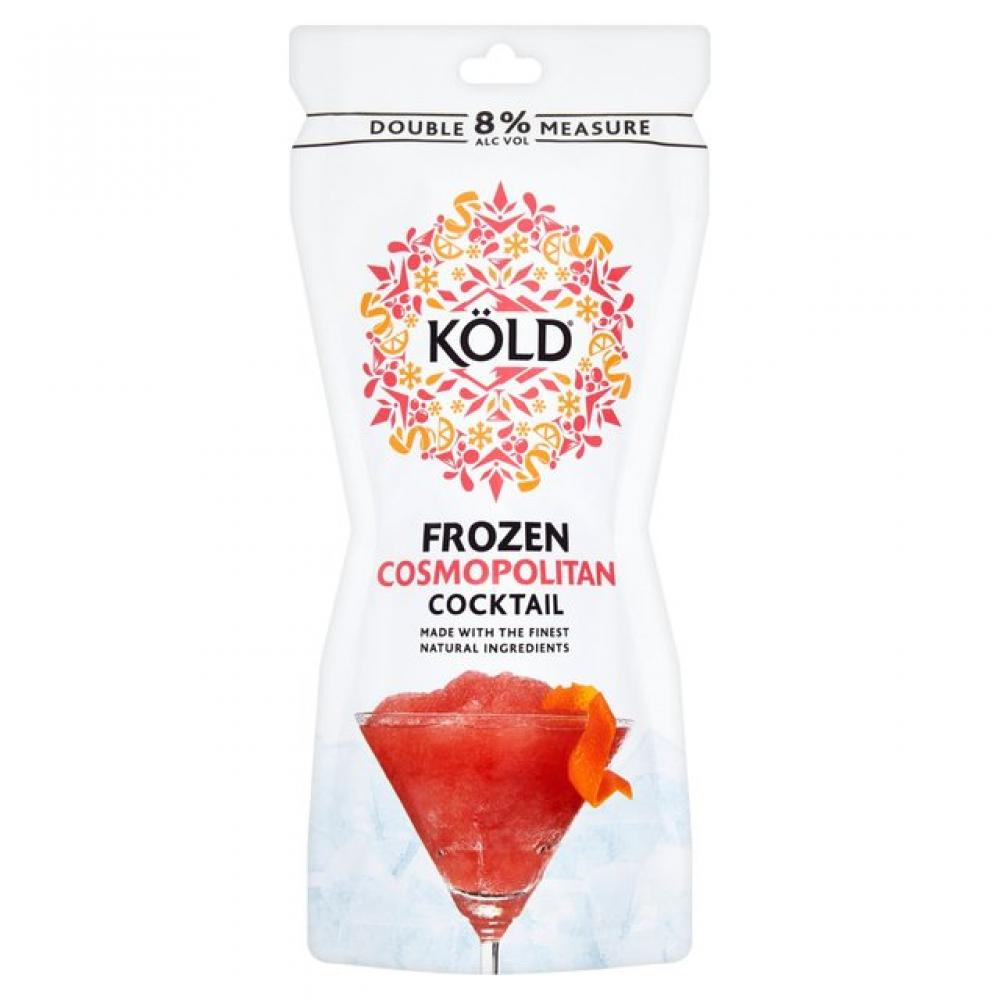Kold Frozen Cosmopolitan Cocktail 250ml