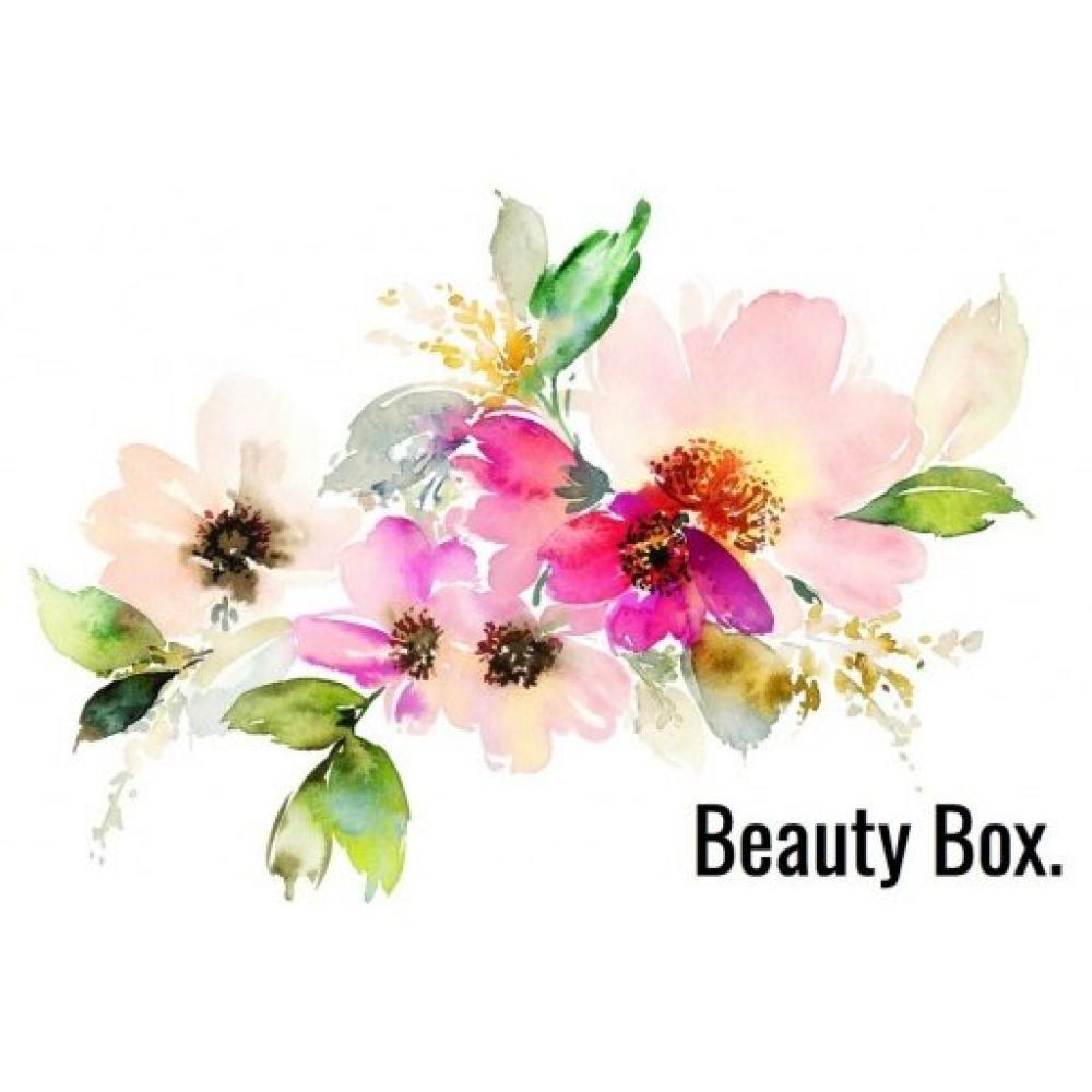 Large Beauty Box
