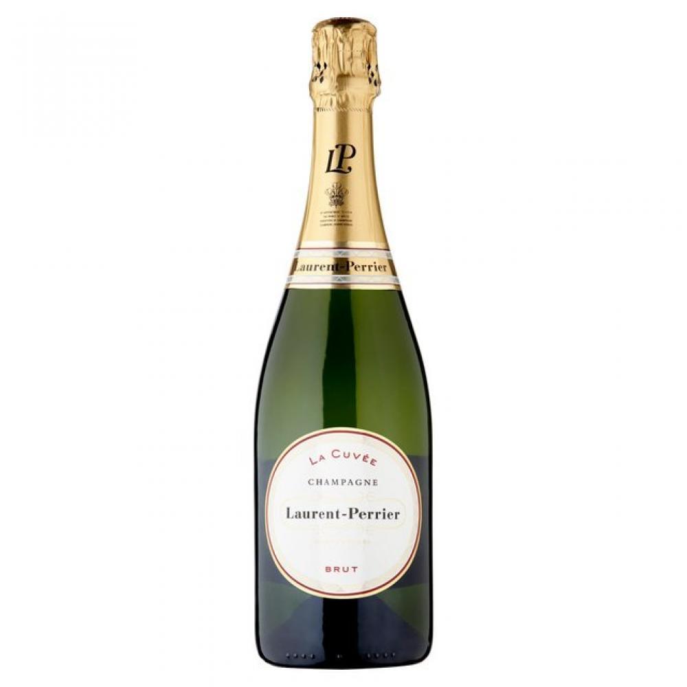 Laurent Perrier La Cuvee Champagne 750ml