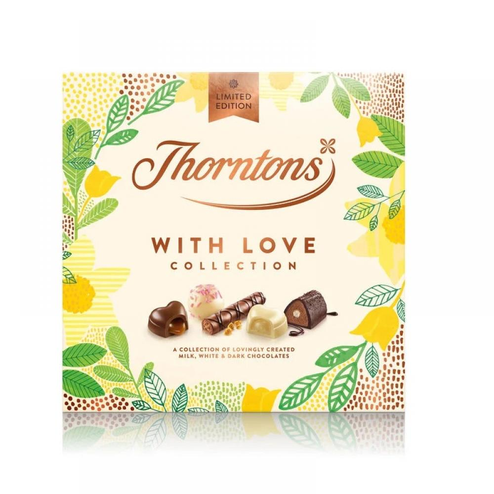 SALE  Thorntons With Love Collection 290g