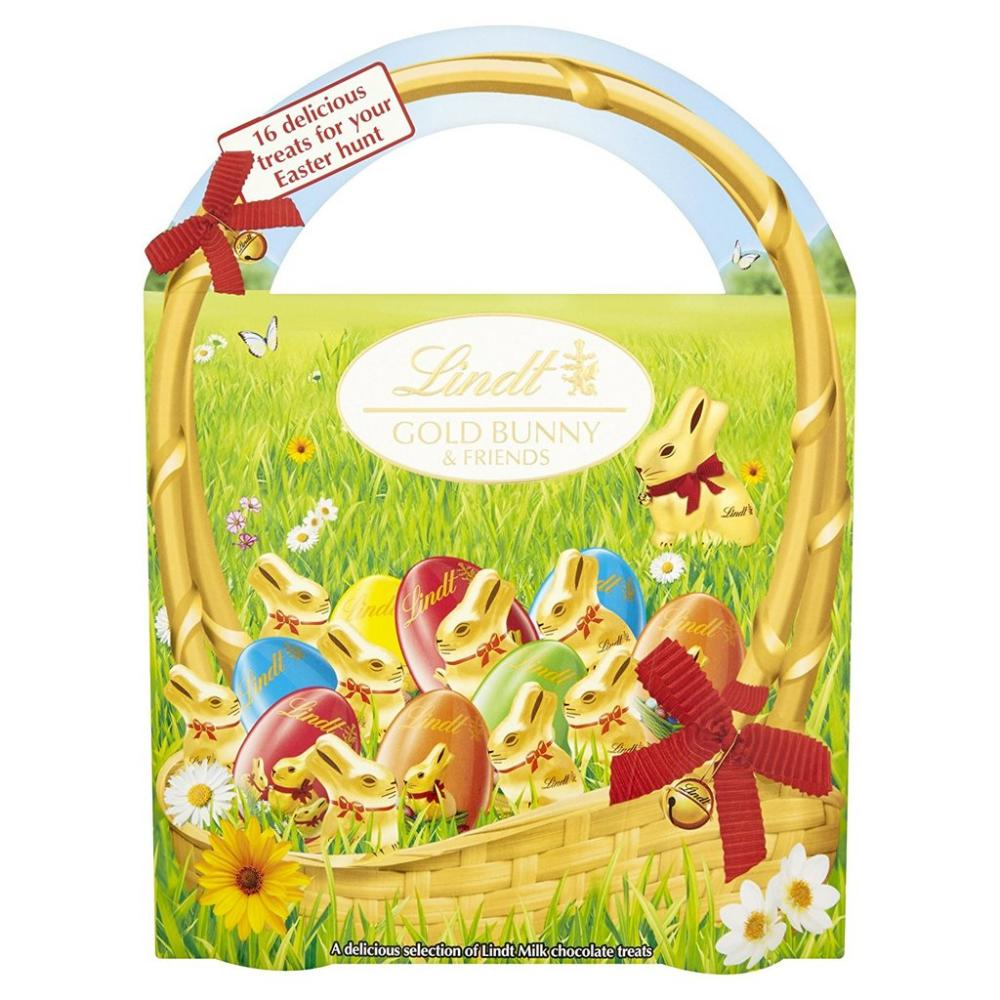 Lindt Easter Hunt Pack 160g