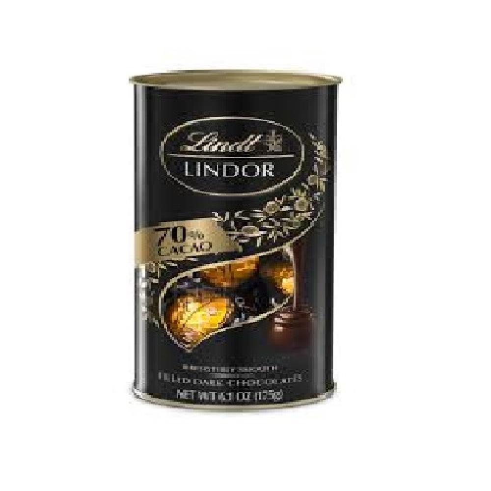 Lindt Lindor Dark Chocolates 175g