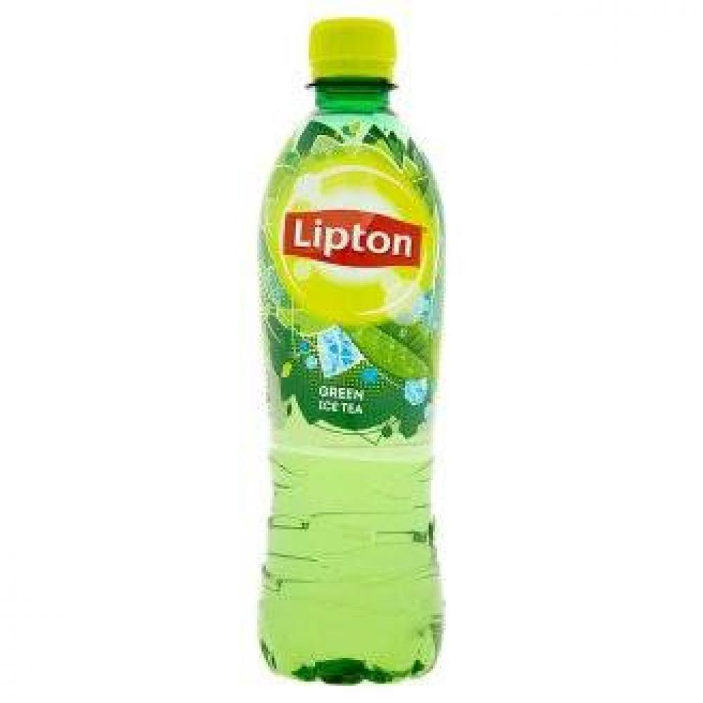 Lipton Green Ice Tea 500ml