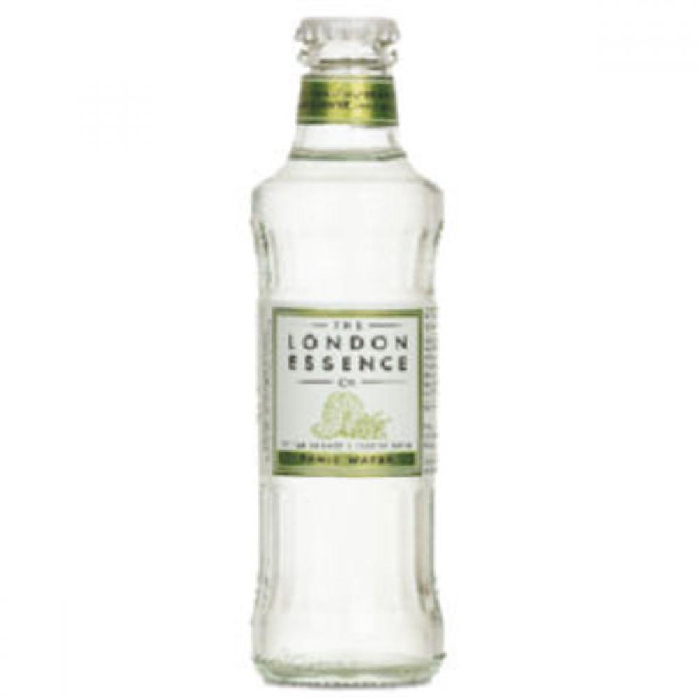 London Essence Company Bitter Orange and Elderflower Tonic Water 200 ml