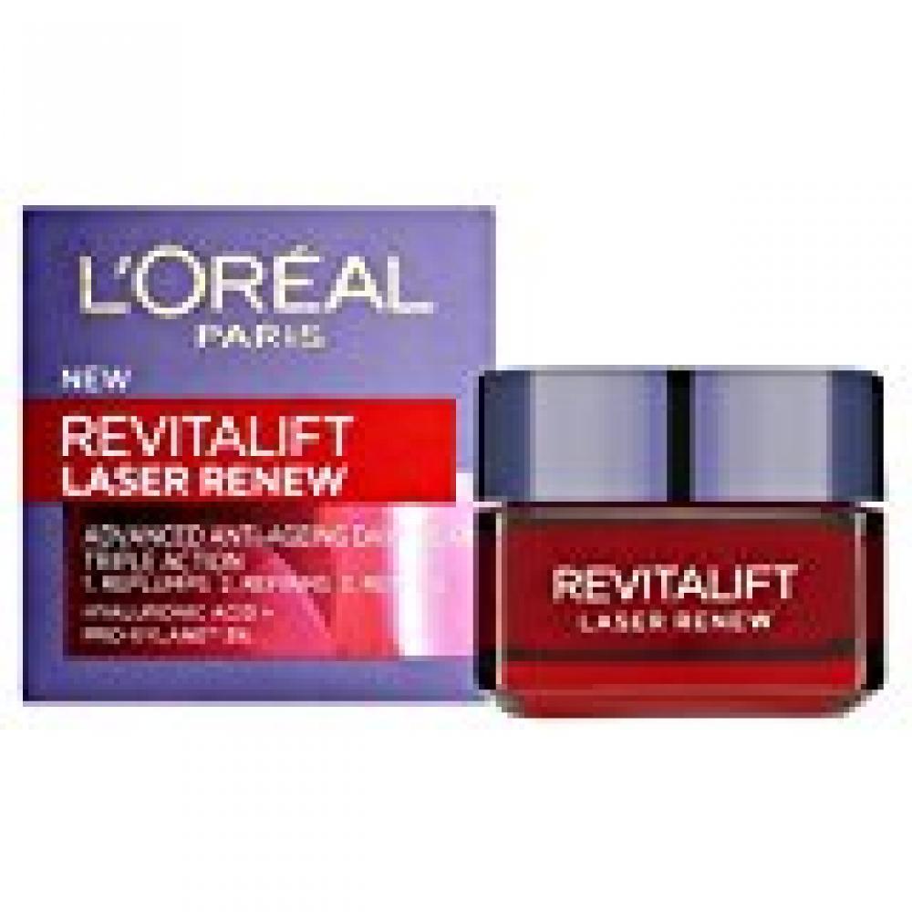 Loreal Paris Revitalift Laser Renew Cream 50ml