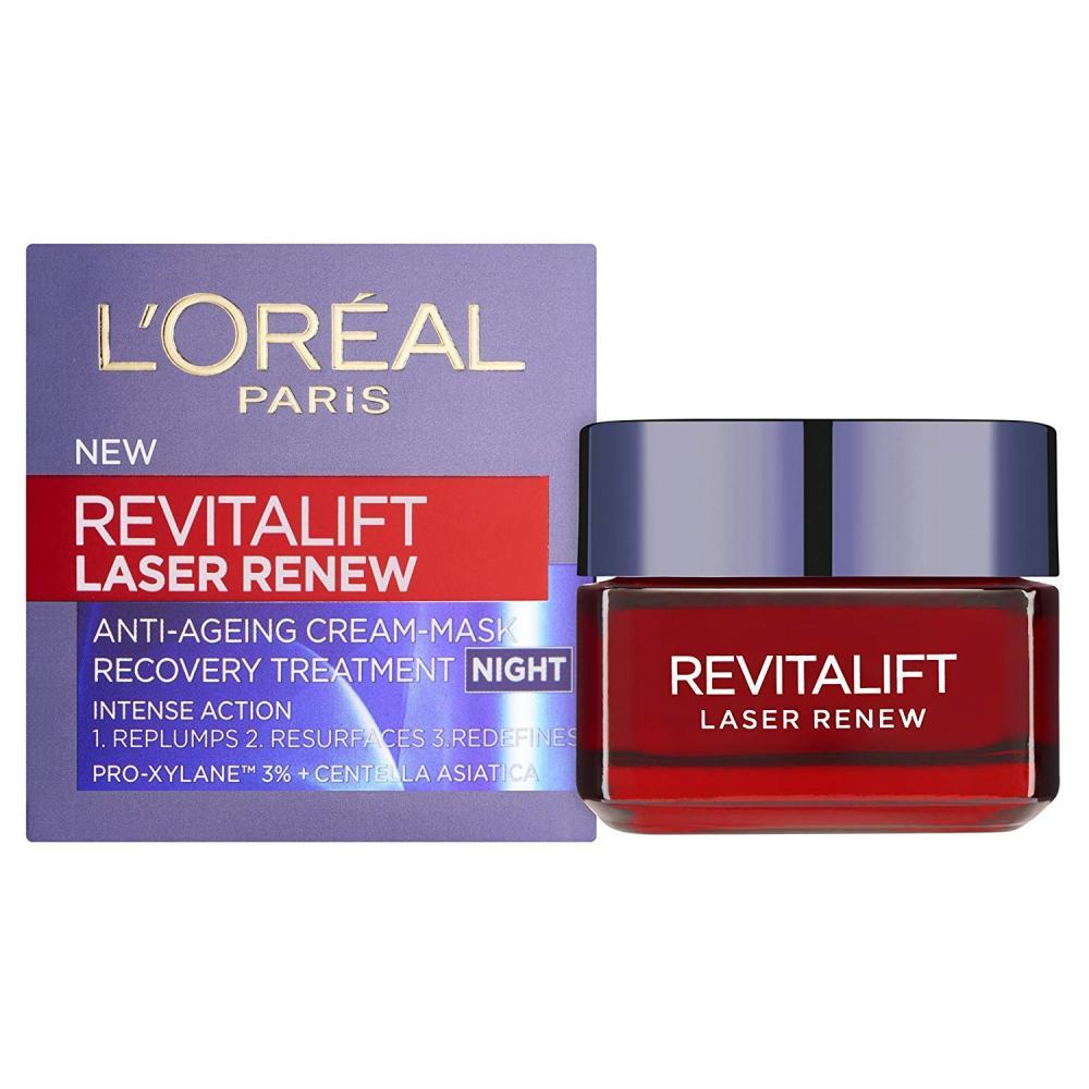 Loreal Paris Revitalift Laser Renew Night Cream 50 ml